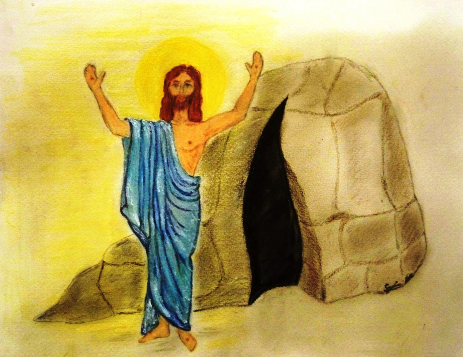 EASTER: A Case For Ultimate  Victory