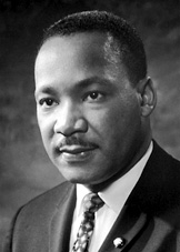 Martin Luther King: You Can&#8217;t Slay The Spirit