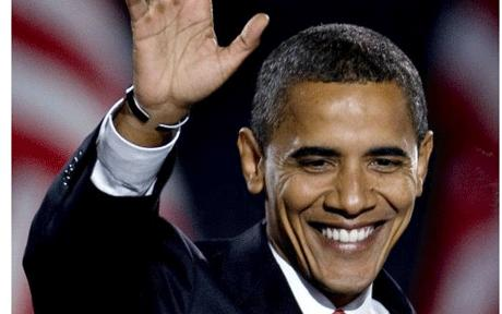 PRESIDENT OBAMA WINS! (Posted approximately 4 AM November 6.)