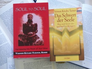 Books by Roshi Vernon Kitabu Turner