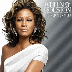 Whitney Houston never forgot how to look to The Lord.