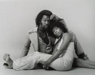"""SOLID! Nick Ashford and Valerie Simpson Celebrated Love. In """"Death"""" He Still Lives."""