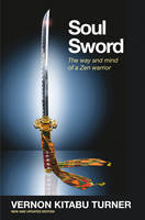 New cover of Soul Sword